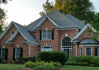 ballantyne roofer