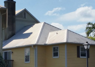 charlotte commercial roofing and gutters
