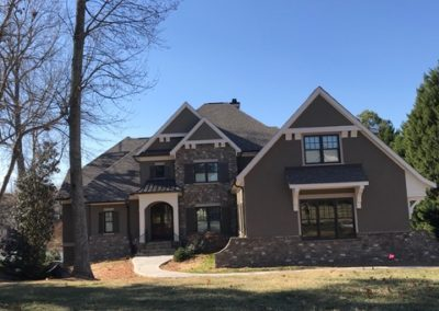 charlotte commercial roofing company